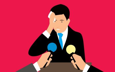 Fear of Public Speaking – Follow These Ten Tips